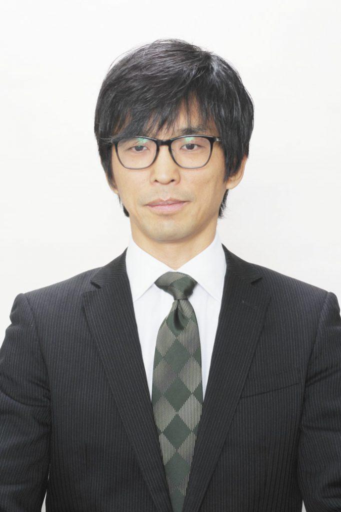 田中 慎一